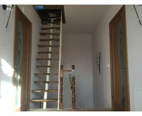 Лестница гусиный шаг Иванка