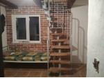 Лестница гусиный шаг Кармелла