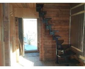 Лестница гусиный шаг Марисса