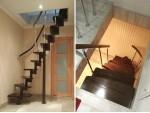 Лестница гусиный шаг Мелисса
