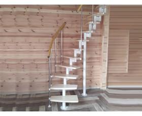 Лестница гусиный шаг Мини