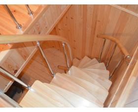 Лестница гусиный шаг Мисси