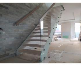 Лестница из листового металла Мэлори