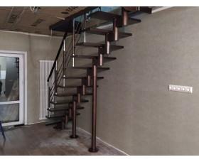 Модульная лестница Алиса