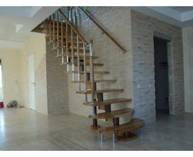 Модульная лестница Анфиса