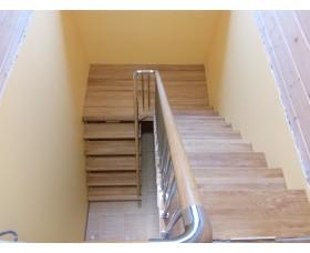 Модульная лестница Кэйли