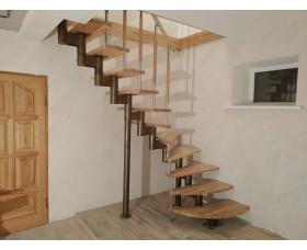 Модульная лестница Кендра