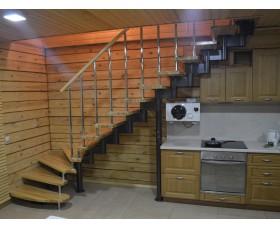 Модульная лестница Криси