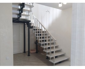 Модульная лестница Кристин
