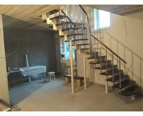 Модульная лестница Лэйла