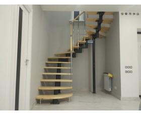 Модульная лестница Летти