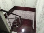 Модульная лестница Линнет