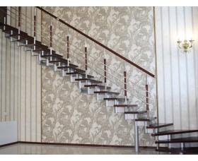 Модульная лестница Лира