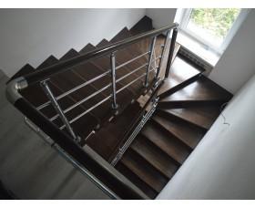 Модульная лестница Мариам