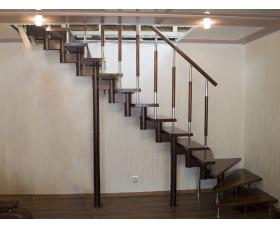Модульная лестница Нелли