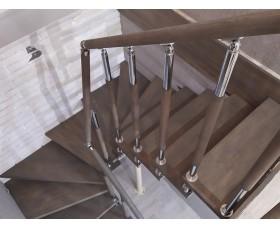 Модульная лестница Сабелла