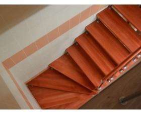 Модульная лестница Сабрина