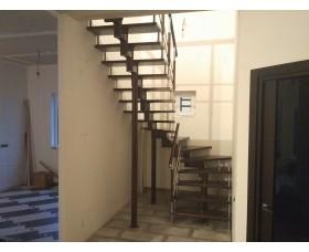 Модульная лестница Тиана