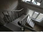 Лестница на монокосоуре Канди