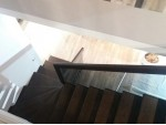 Лестница на монокосоуре Лаурель