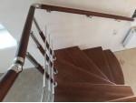 Лестница на монокосоуре Солли