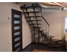 Профильная лестница Арлин