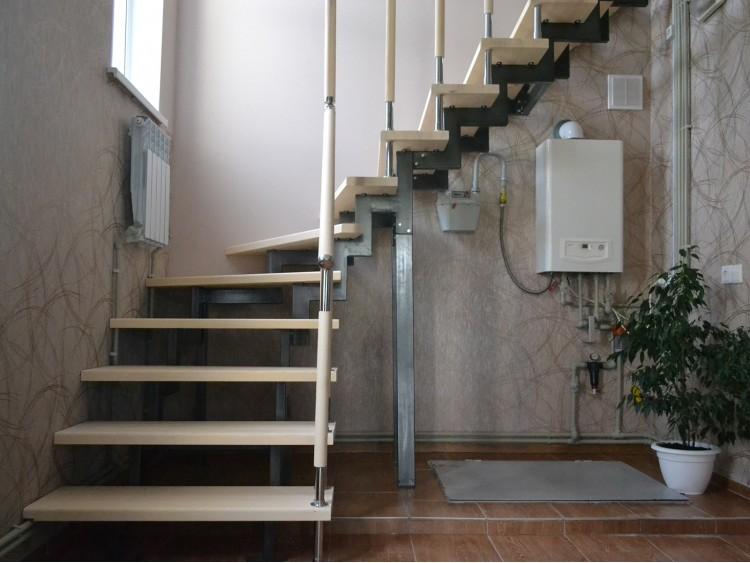 Профильная лестница Литрис