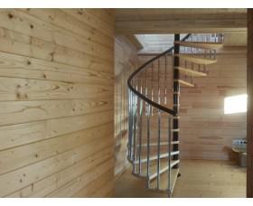 Винтовая лестница Аликанте