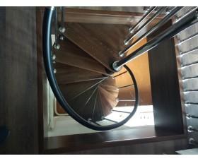 Винтовая лестница Алисия