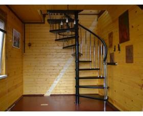 Винтовая лестница Анетт