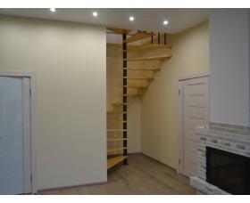 Винтовая лестница Бейли