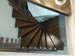 Винтовая лестница Дарина