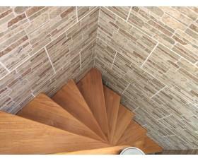 Винтовая лестница Детта