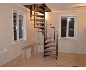 Винтовая лестница Гранада