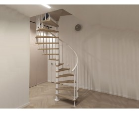 Винтовая лестница Ньюбор