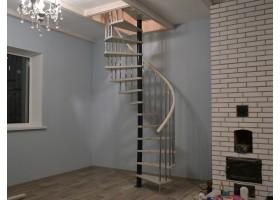 Винтовая лестница Севилья
