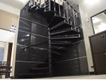 Винтовая лестница Толедо